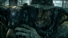 Medal of Honor: Warfighter Preview