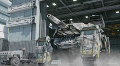 Call of Duty: Advanced Warfare - Campaign Story Trailer