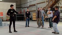 """Call of Duty: Advanced Warfare - Behind the Scenes """"Story"""" Video"""