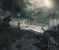 Call of Duty: Ghosts - All Access Gameplay Preview