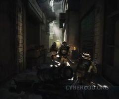 Battlefield 3. ПЕРВОЕ ВИДЕО ИЗ ИГРЫ!