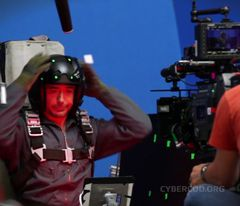 "Behind the Scenes of ""Surprise"" - Call of Duty: Black Ops 2 Video"