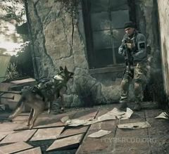 "Call of Duty: Ghosts ""No Man's Land"" Gameplay Video"