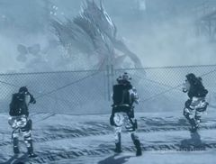 Call of Duty: Ghosts Extinction: Episode 1 Nightfall Trailer