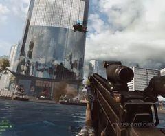 Видео Battlefield 4