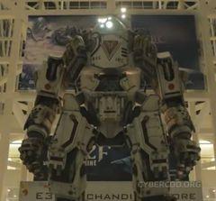 Titanfall: Официальное видео итогов E3