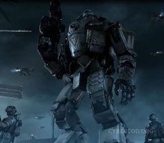 Titanfall: Интервью с E3