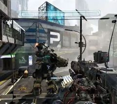 Titanfall: Angel City Gameplay Trailer
