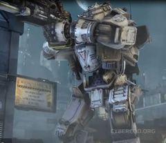 Titanfall: «Атлас» — официальное видео