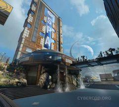 Titanfall: Рубежи Фронтира официальный трейлер