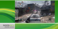 Call of Duty: Black Ops - Inside Xbox Annihilation Insider Moves