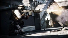 Battlefield 3 - 12 Minutes Of Gameplay