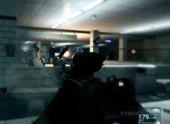 Battlefield 3: Париж - Геймплей мультиплеера