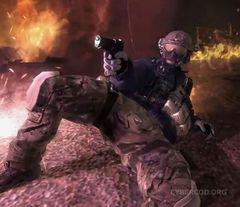 Видео Modern Warfare 3