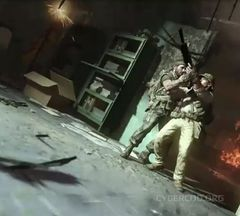 Call of Duty: Black Ops Launch Trailer