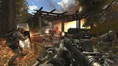 Call of Duty: Modern Warfare 3 (First DLC pack) Liberation Bridge Defender