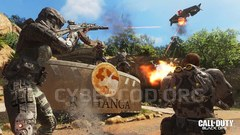Black Ops 3 MP Battle at Ruhanga WM