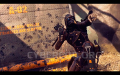 Call of Duty: Advanced Warfare - Reckoning DLC 4 Gameplay Trailer