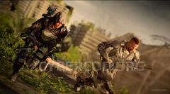 Call of Duty: Black Ops 3 Reveal Trailer