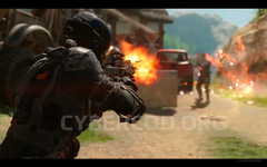Call of Duty: Black Ops 3 - Multiplayer Beta Trailer
