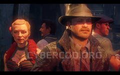 Call of Duty: Black Ops III – Zombies Shadows of Evil Prologue