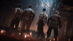 Call of Duty: Black Ops 4 Zombies — Blood of the Dead Teaser Trailer