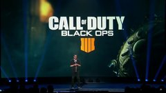 Call of Duty: Black Ops 4 Community Reveal Event Livestream