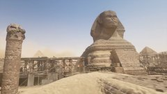 Call of Duty: WWII Map Briefings – Egypt