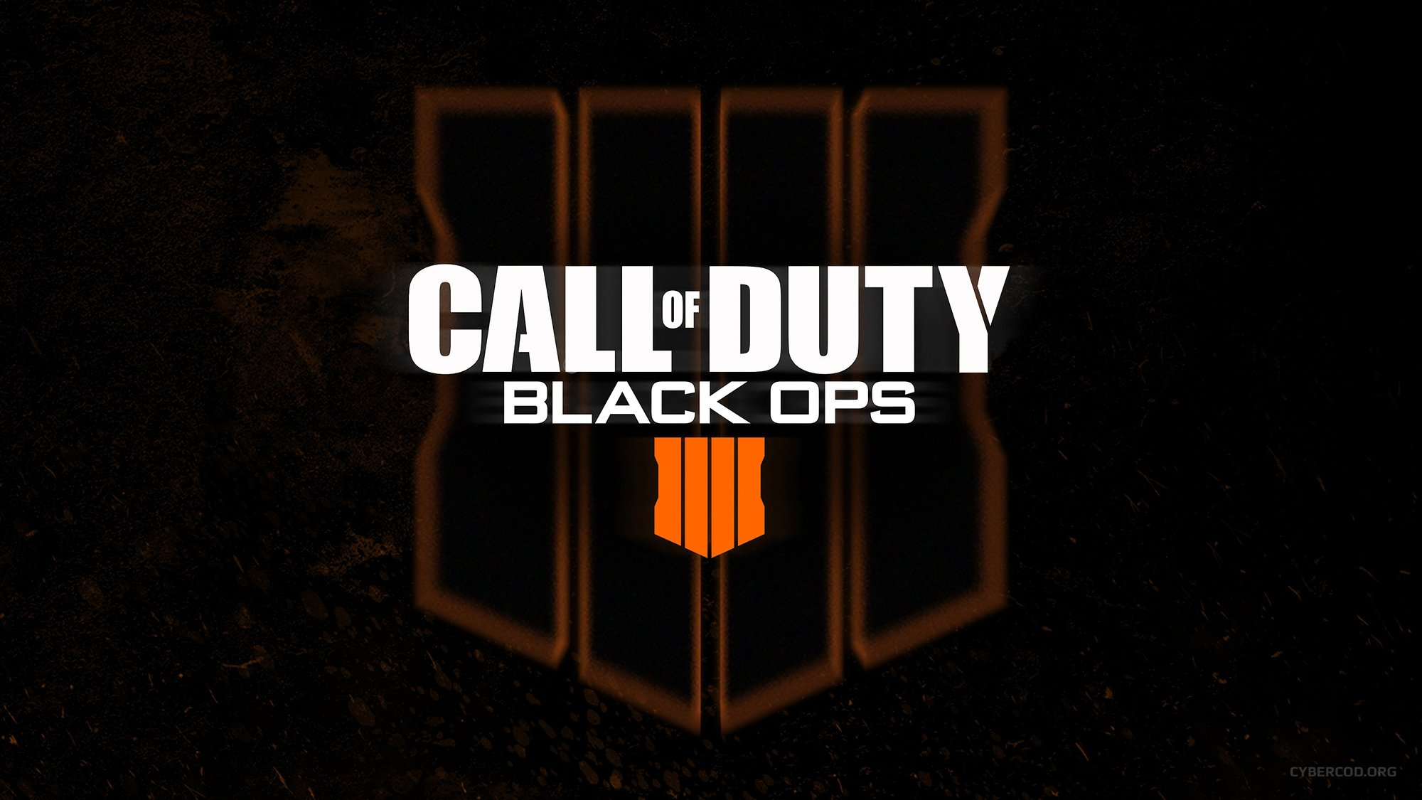 CALL OF DUTY: BLACK OPS IIII LOGO