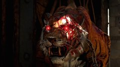 CALL OF DUTY: BLACK OPS 4 ZOMBIES IX TIGER CHAOS STORY
