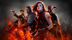 CALL OF DUTY: BLACK OPS 4 ZOMBIES VOYAGE OF DESPAIR CHARACTERS CHAOS STORY