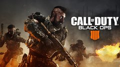 CALL OF DUTY: BLACK OPS IIII GAME