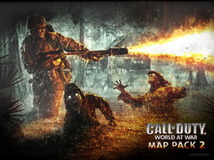 Map Pack 2 - Call of Duty: World at War