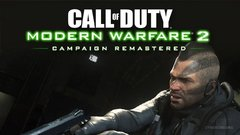 Call of Duty: Modern Warfare 2 Campaign Remastered - Official Trailer