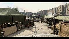 Call of Duty: Vanguard - Stalingrad Demo Play-through