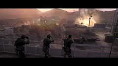 Call of Duty: Vanguard | PlayStation Alpha Trailer