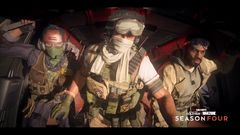 Season Four Gameplay Trailer | Call of Duty: Black Ops Cold War & Warzone