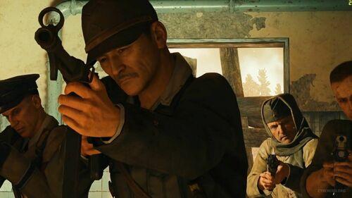Call of Duty Black Ops III: Zombies Chronicles - игровой процесс